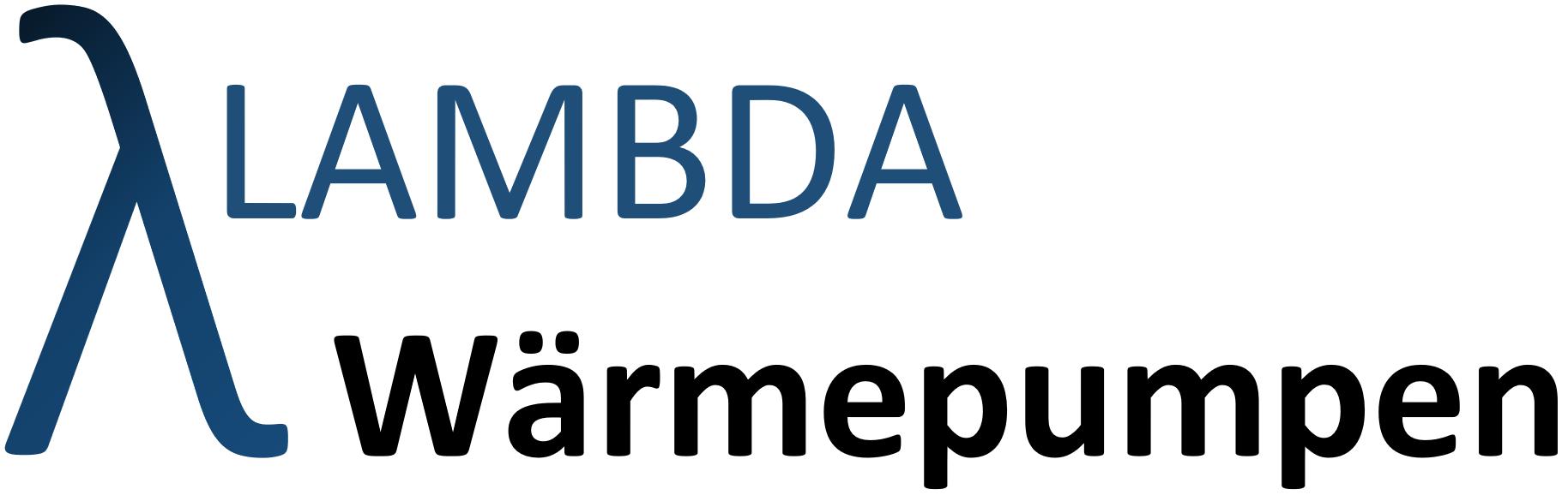 LAMBDA Wärmepumpen